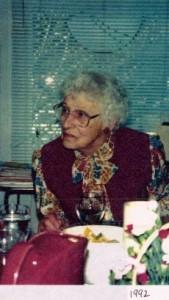 Lucile Longview - 1992