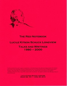 Image - Red Notebook